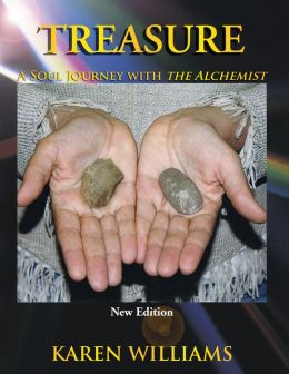 Treasure: A Soul Journey with the Alchemist