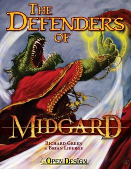 Defenders of Midgard