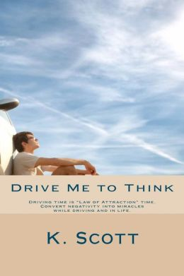 Drive Me to Think: Driving Time Is