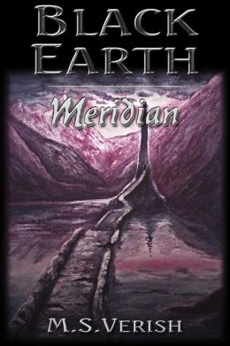 Meridian: Book Two of Black Earth