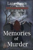 Memories of Murder: A Gem Paranormal Mystery