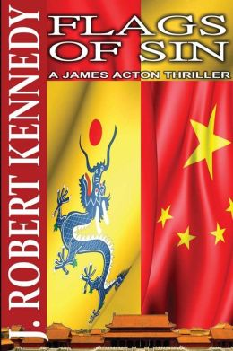 Flags of Sin: A James Acton Thriller Book #5