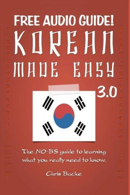 Korean Made Easy 3.0