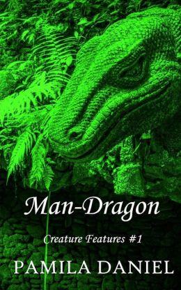 Man-Dragon