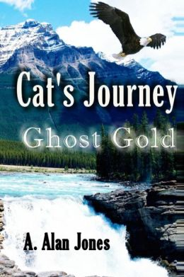 Cat's Journey: Ghost Gold