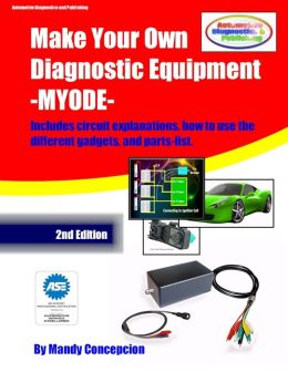Make Your Own Diagnostic Equipment Myode By Mandy