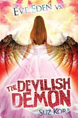 Eve Eden vs. the Devilish Demon
