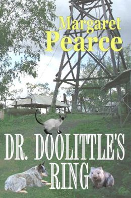 Dr. Doolittle's Ring: Life May Never Be the Same...