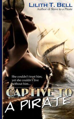 Captive to a Pirate