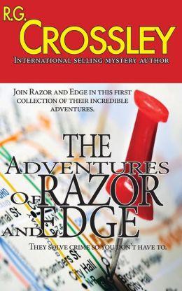 The Adventures of Razor and Edge