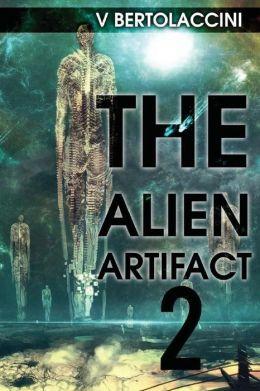 The Alien Artifact 2