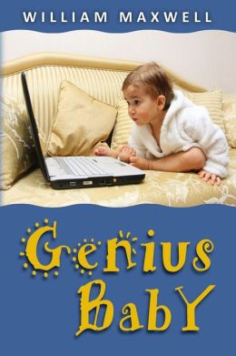 Genius Baby: Richard grows up fast and helps Save the World's Economy