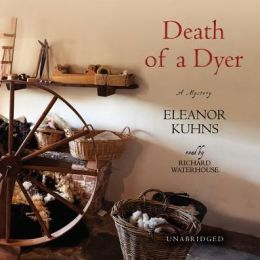 Death of a Dyer: A Mystery