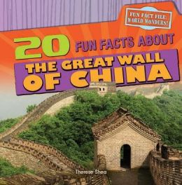 20 Fun Facts About the Great Wall of China