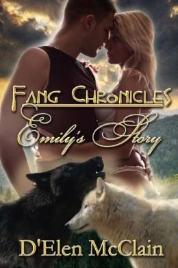 Fang Chronicles: Emily's Story