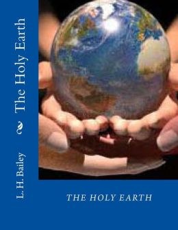 The Holy Earth