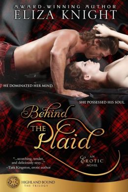 Behind the Plaid