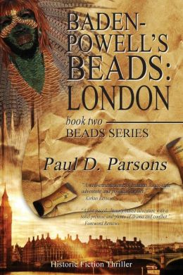 Baden-Powell's Beads: London: Book Two: Beads Series