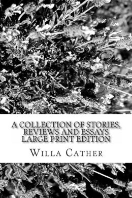 Collection of Stories, Reviews and Essays