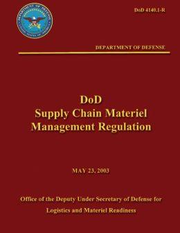 Supply Chain Material Management Regulation