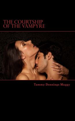 The Courtship of the Vampyre: Poetry Inspired by the Guardians of the Night
