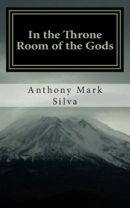 In the Throne Room of the Gods: A Charles Dexter Ward Story