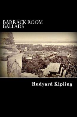 Barrack Room Ballads