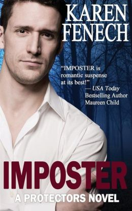 Imposter: The Protectors Series -- Book One