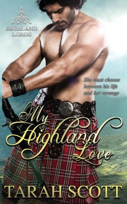 My Highland Love