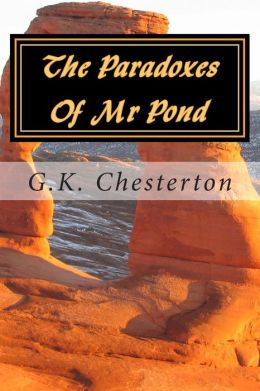The Paradoxes of MR Pond