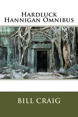 Hardluck Hannigan Omnibus
