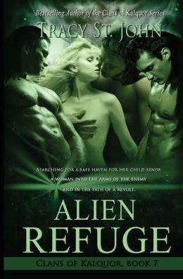 Alien Refuge