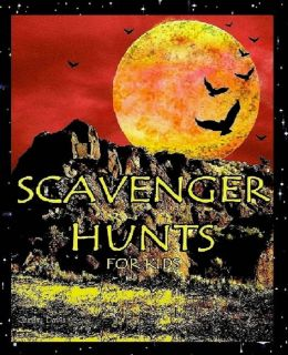 Scavenger Hunts for Kids