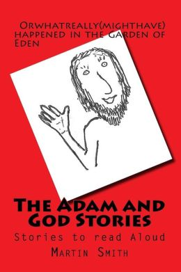 The Adam and God Stories
