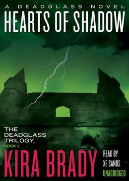 Hearts of Shadow: A Deadglass Novel