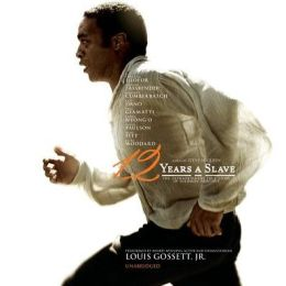 Twelve Years a Slave: The Autobiography of Solomon Northup Library Edition