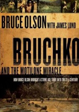 Bruchko: The Astonishing True Story of a 19 Year Old American, His Capture by the Motilone Indians and His Adventures in Christianizing the Stone Age Tribe