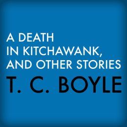 A Death in Kitchawank and Other Stories