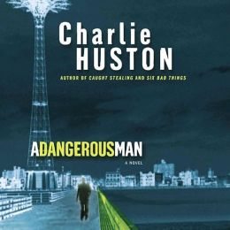 A Dangerous Man (Hank Thompson Series #3)