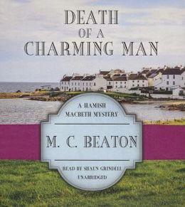 Death of a Charming Man (Hamish Macbeth Series #10)