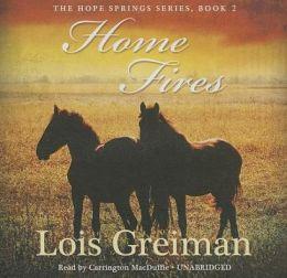 Home Fires (Hope Springs Series #2)