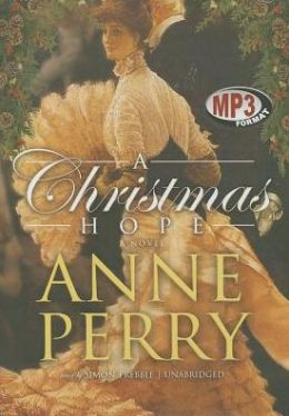 A Christmas Hope: A Novel