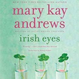 Irish Eyes (Callahan Garrity Series #8)