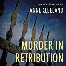 Murder in Retribution: A New Scotland Yard Mystery