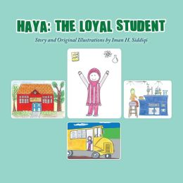 Haya: The Loyal Student