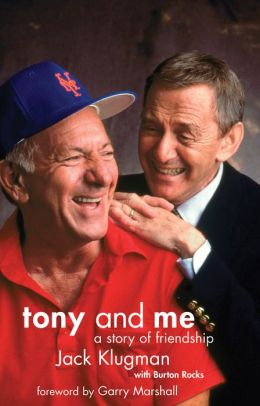 http://www.barnesandnoble.com/w/tony-and-me-jack-klugman/1114037857?ean=9781483501901