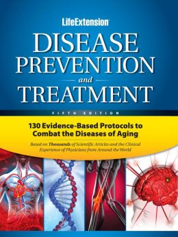 Disease Prevention and Treatment: Fifth Edition