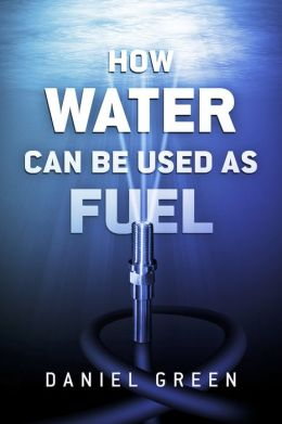 How Water Can Be Used as Fuel