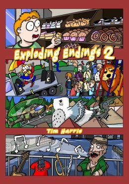 Exploding Endings 2