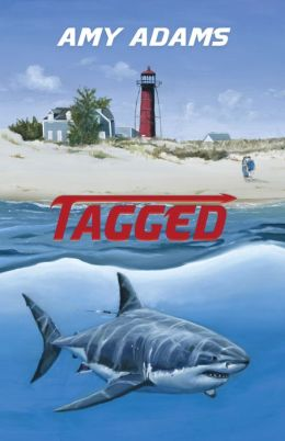 Tagged: A White Shark Adventure